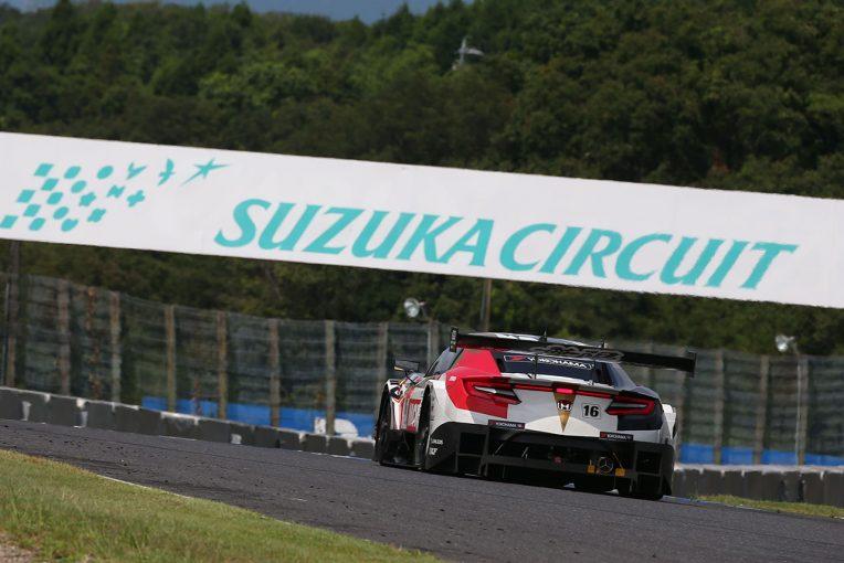 スーパーGT   スーパーGT:2017年第6戦鈴鹿決勝日 ツイート実況中