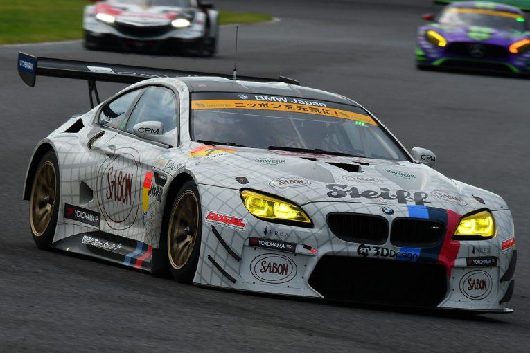 スーパーGT   スーパーGT:BMW Team Studie 2017年第6戦鈴鹿 予選レポート