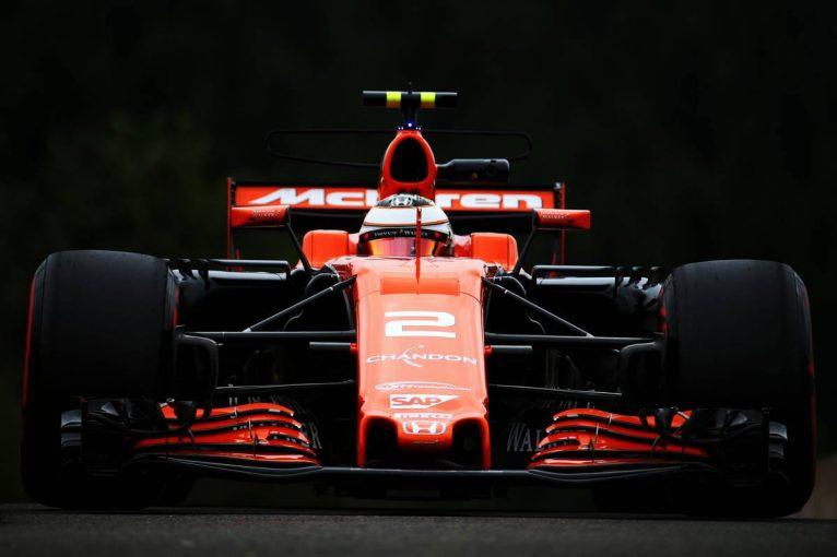 F1 | F1 Topic:マクラーレン・ホンダ、新PUのスペック3.6投入を断念