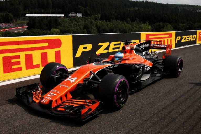 F1 | F1 Topic:予選Q2のラストアタックでアロンソのデプロイメントはなぜ機能しなかったのか?