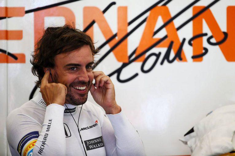 F1 | F1 Topic:ウイリアムズがアロンソにシートをオファー?突如持ち上がった噂話を探る