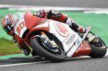 MotoGP | 【速報】MotoGPイギリスGP Moto2決勝:中上貴晶が上位に食らいつき今季初優勝