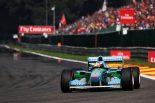 F1 | F1第12戦ベルギーGPフォトギャラリー