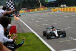 F1 | 2017年F1第12戦ベルギーGPまとめ