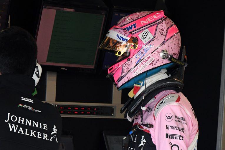 F1 | 「ペレスは僕らの命を危険にさらした」。幅寄せされたオコンが抗議