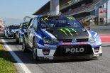 ラリー/WRC | 世界ラリークロス:ペター・ソルベルグに強力援軍、ドイツ王者加入で3台体制に
