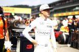 F1   バンドーン「ライバルと戦う力が全くなかった。完走できたことが救い」マクラーレン・ホンダ F1ベルギーGP
