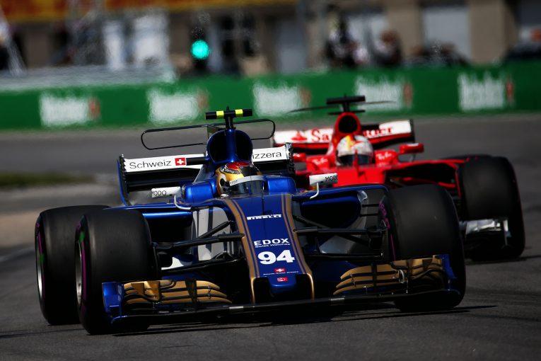F1 | ザウバーF1代表、フェラーリからPU供給を受けても「Bチーム化はしない」と明言