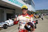 国内レース他 | 【順位結果】FIA-F4選手権第12戦鈴鹿 決勝