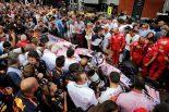 F1 | F1第12戦ベルギーGP決勝トップ10ドライバーコメント
