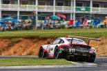 911号車ポルシェ911 RSRはコースアウトの影響もあり、8位に。