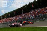 モタスポブログ | Shots!──いつか速いマシンで勝つアロンソが見てみたい@熱田カメラマン F1ベルギーGP 日曜