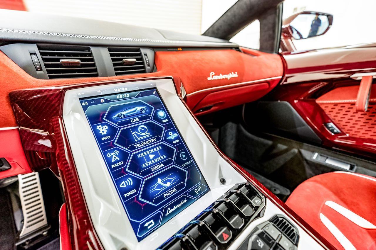 短期連載:「乗るべしスーパーカー」発売記念01『ランボルギーニ・チェンテナリオ』