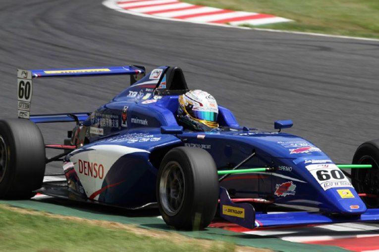 国内レース他 | FIA-F4:Le Beausset Motorsports 2017年第11戦/第12戦鈴鹿 レースレポート