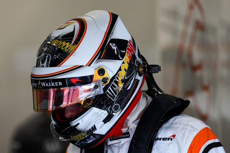 F1 | F1ベルギーGPスペシャルヘルメット特集:バンドーン、マックス、マッサ、シューマッハーの親子デザイン