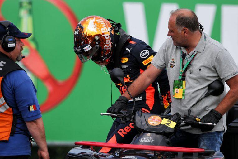 F1 | フェルスタッペンSr、相次ぐトラブルに苛立ち「レッドブルのようなトップチームであってはならないこと」