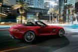 クルマ | 『メルセデスAMG GT』にオープンモデル『GT/GT Cロードスター』が登場