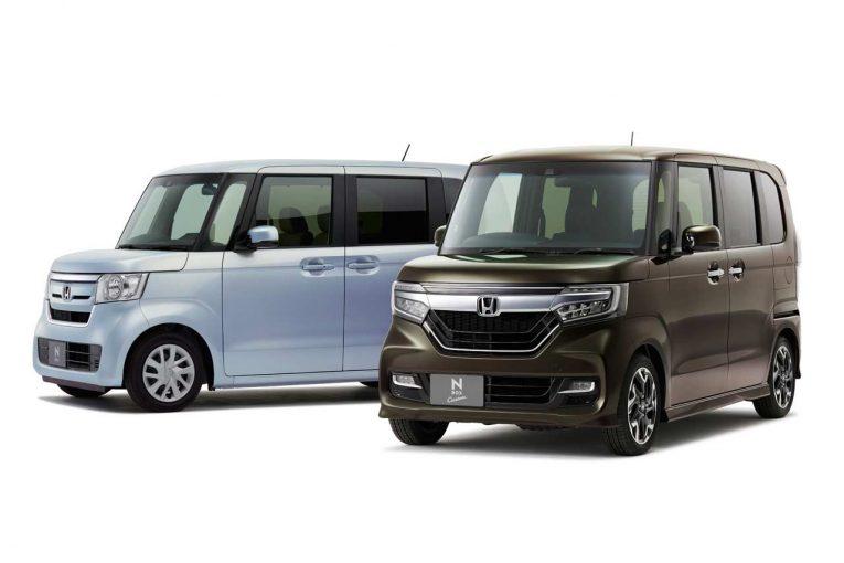 クルマ   人気の軽『ホンダN-BOX/N-BOXカスタム』がフルモデルチェンジ。9月1日発売