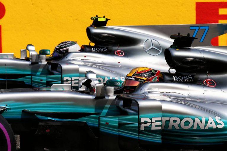 F1 | ラウダ、メルセデスF1内の序列に言及。「ハミルトンを全面的に支援するべき」