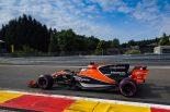 """F1   ホンダF1、イタリアにアップグレード版""""スペック3.7""""を投入。アロンソがグリッド最後方からのスタートへ"""