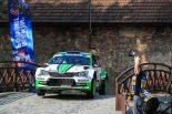 ラリー/WRC | ERC:第6戦チェコ、元王者のヤン・コペッキーが今季6戦で6人目のウイナーに