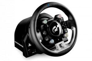インフォメーション | グランツーリスモSPORTの公式ライセンス取得したコントローラー『T-GT』9月29日発売