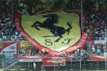 モタスポブログ | 初日から現地のファンは大興奮@F1第13戦イタリアGP 現地情報1回目
