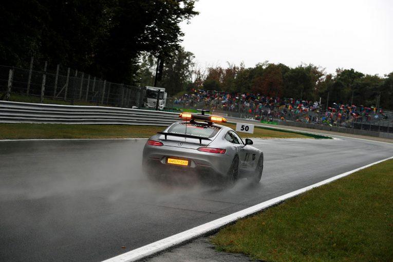 F1 | F1イタリアGP FP3:ディレイにより残り16分間のセッションでマッサがトップタイム