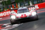 ル・マン/WEC | WEC:8号車トヨタがFP3トップタイムも、総合最速ラップは2号車ポルシェがマーク
