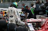 F1 | ストロール、フロントロウ最年少記録を更新。「平常心を保って自分のレースをするだけ」ウイリアムズF1