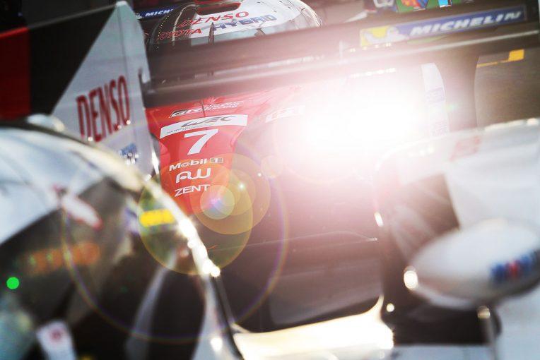 ル・マン/WEC | WEC:2018年施行の新ルールをトヨタチーム代表は歓迎。「レースは競い合いがあってこそ」
