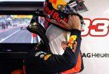 F1 | フェルスタッペン「2位はうれしい驚き。降格されてもレースは諦めない」:レッドブル F1イタリアGP土曜