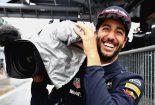 F1 | リカルド「3位を失うなんて悔しい。上位グリッドは面白い顔ぶれだったのに」レッドブル F1イタリアGP土曜