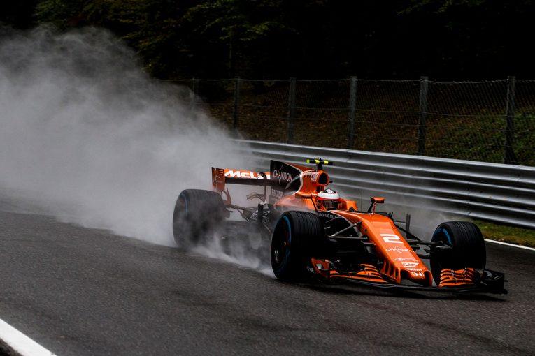 F1 | F1 Topic:バンドーン、MGU-Kの不具合によりPU交換が決定。後方グリッドスタートが確実に