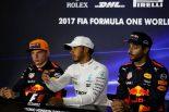 F1 | F1イタリアGP予選トップ10ドライバーコメント