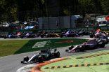 F1 | 【順位結果】F1第13戦イタリアGP決勝