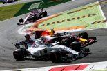F1 | フェルスタッペン「マッサとの接触でチャンスがなくなった。マシンが絶好調だっただけに残念」F1イタリアGP