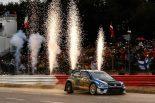 ラリー/WRC | 世界ラリークロス:第9戦フランス。ヨハン・クリストファーソンが新記録の4連勝