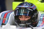 F1 | ストロール「フロントロウからのレースは楽しかった」:ウイリアムズ F1イタリアGP日曜
