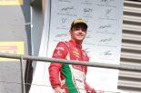 F1 | F1 Topic:F2首位のルクレールがザウバーでフリー走行を担当。2018年シーズンへの布石か