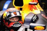 F1 | メルセデスF1、フェルスタッペンSr.とのミーティングは移籍交渉ではないと明言