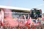 F1 | F1第13戦イタリアGP決勝トップ10ドライバーコメント