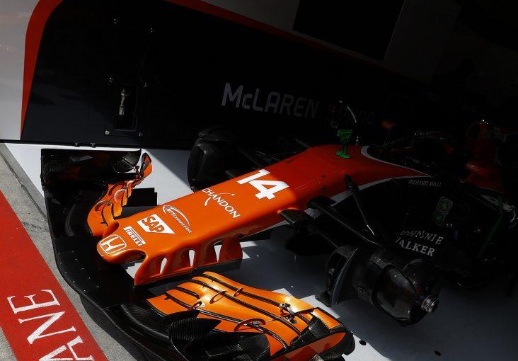F1 | 「ホンダF1はマクラーレンとのコラボレーションを諦めるつもりはない」と長谷川総責任者