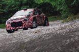 ラリー/WRC | WRC:シトロエン、開発中の新型R5マシンを初テスト。「カテゴリーの新たなスタンダードに」