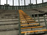 モタスポブログ | 「これっきり」かもしれないメキシコ取材。名物スタンド席を頂上まで登ってみた【WECメキシコ現地情報2】