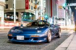 インフォメーション | 「乗るべしスーパーカー」発売記念連載03『ジャガーXJR-15』
