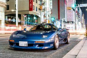 インフォメーション | 「乗るべしスーパーカー」発売記念連載03『ジャガー・XJR-15』