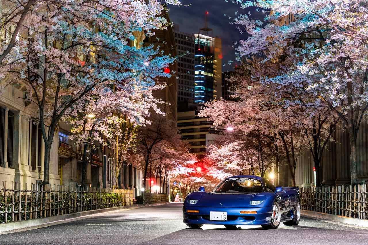 「乗るべしスーパーカー」発売記念連載03『ジャガー・XJR-15』