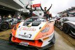 海外レース他 | スーパートロフェオで連戦連勝。クラッツィオ・レーシングの速さと商品へのこだわり