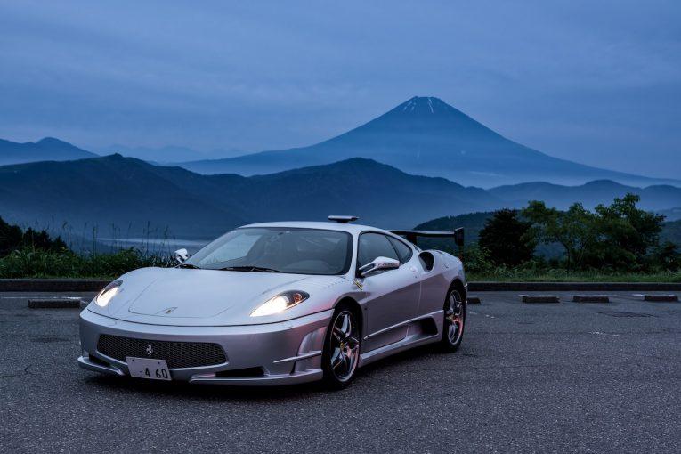 クルマ | 「乗るべしスーパーカー」発売記念連載05『フェラーリ・アイディングパワー F460GT』